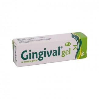 GINGIVAL C GEL 15G