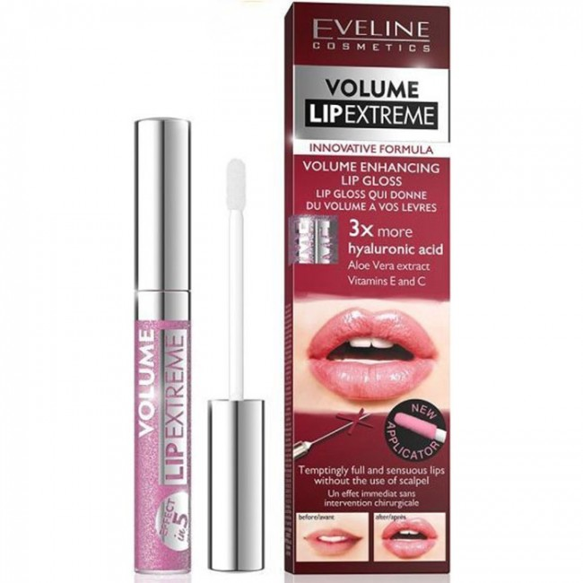EVELINE VOLUME LIP GLOSS