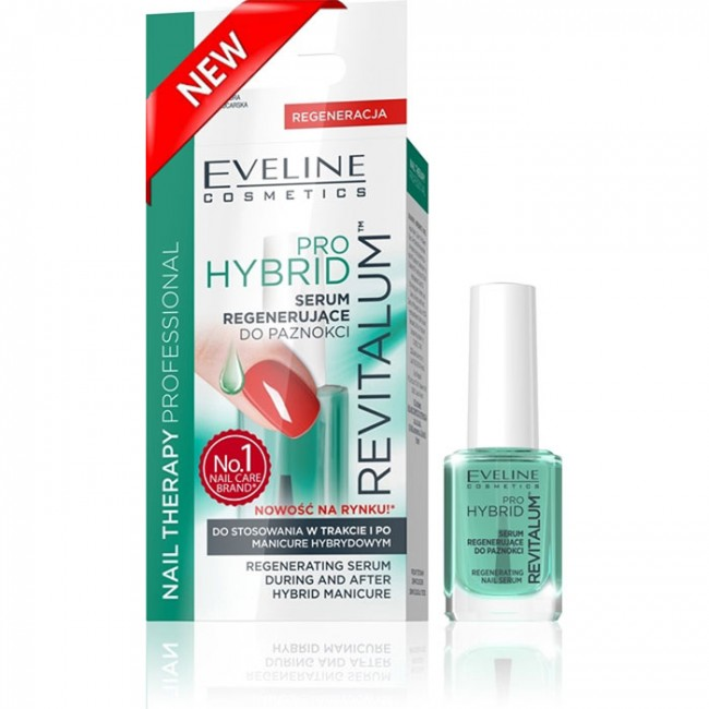 EVELINE NAIL THERAPY REVITALUM