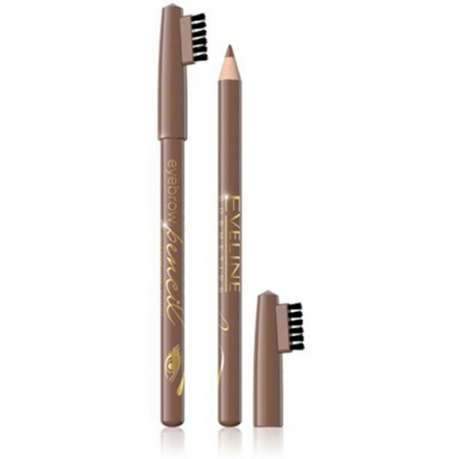 EVELINE EYEBROW BROWN