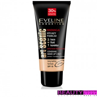 EVELINE BIG VOLUME MASKARA