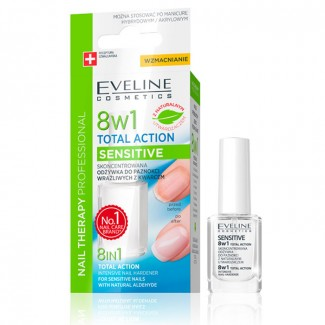 EVELINE 8U1 SENSITIVE