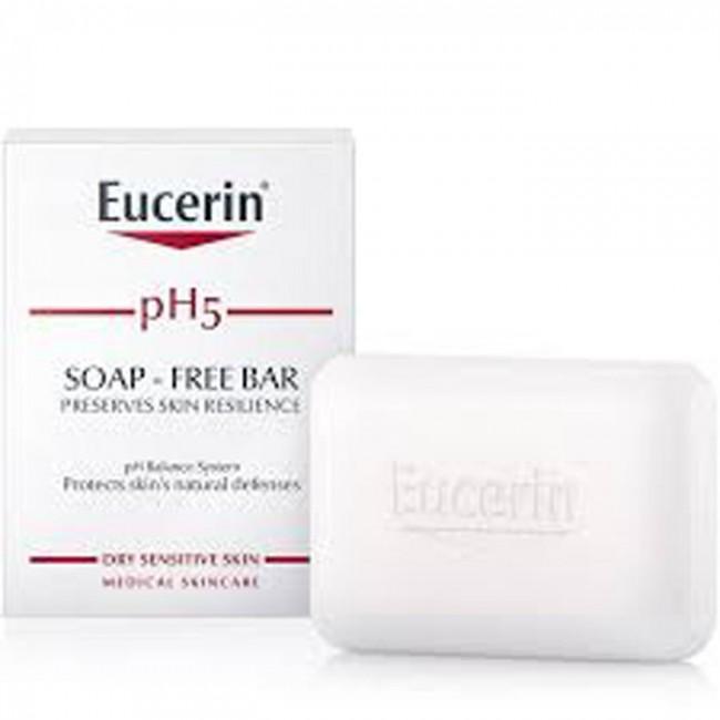 EUCERIN SAPUN 100G PH5