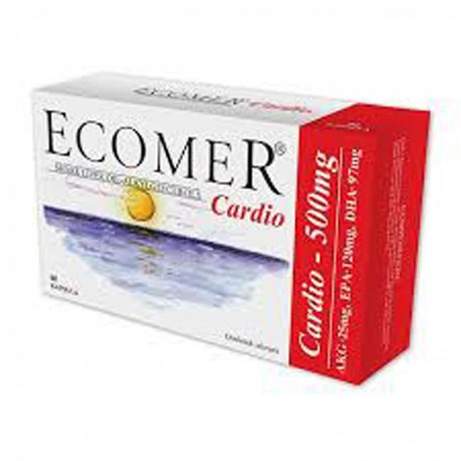 ECOMER CARDIO kaps a60