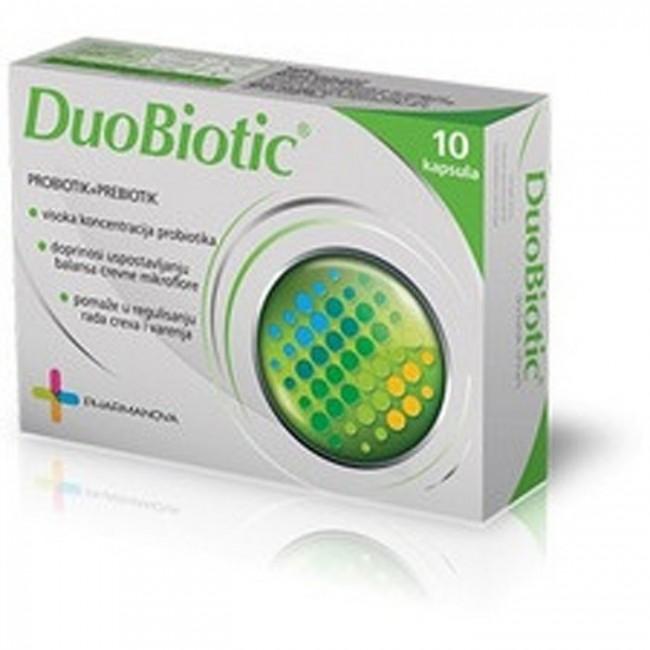DUOBIOTIC CPS A10