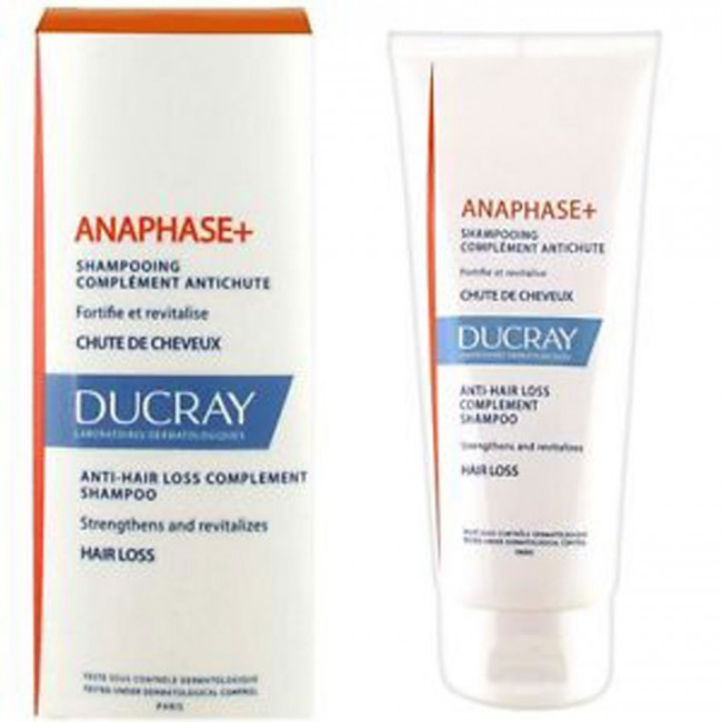 DUCREY ŠAMPON ANAPHASE 200ML