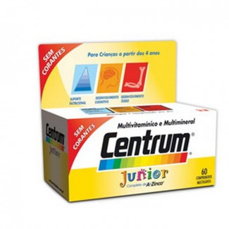 CENTRUM JUNIOR PRO TBL A30