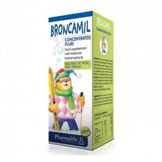 BRONCAMIL SIRUP ZA DECU 200 ML