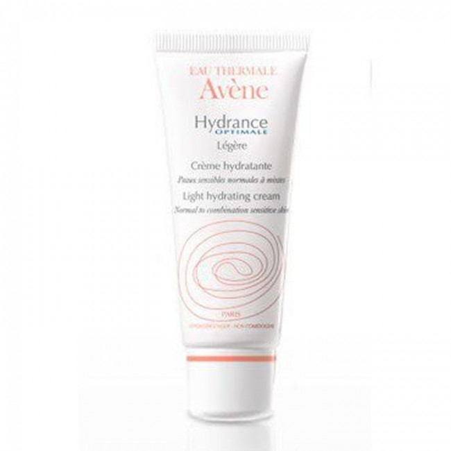 AVENE HYDRANCE OPTIM LEGERE