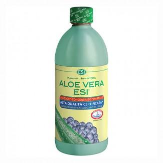 ALOE VERA JUICE-BOROVNICA 500ML