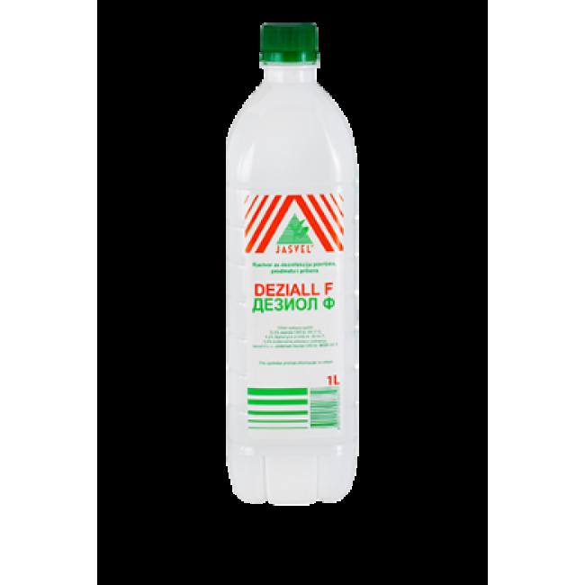 DEZIALL F 1L