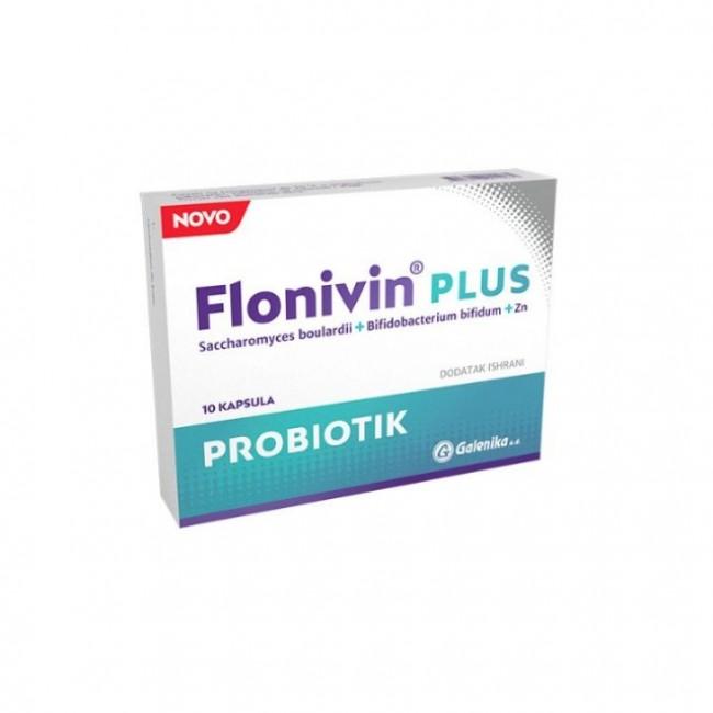 FLONIVIN-BS KAPS 16x35mg