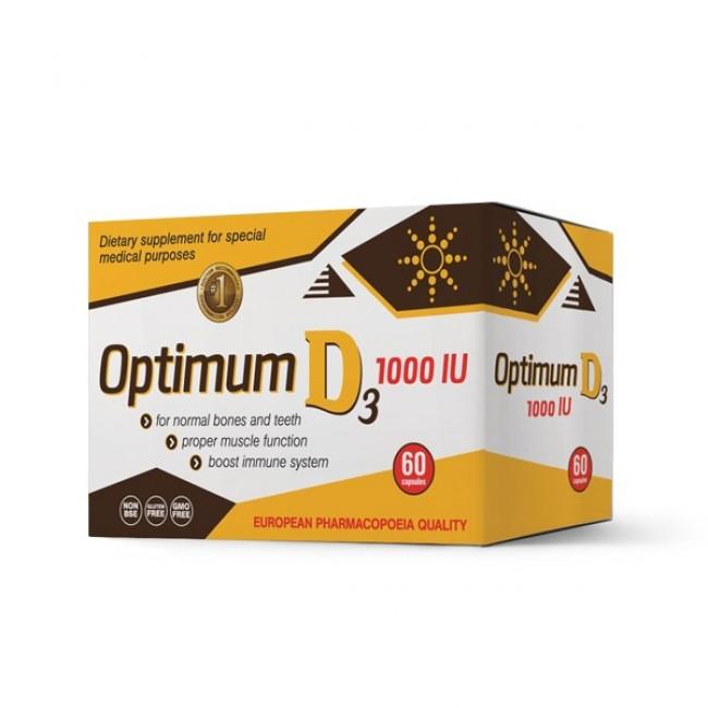 OPTIMUM D3 COMPLEX KAPS A60